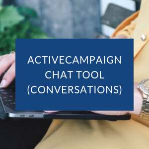 ActiveCampaign Nederland - Chat Conversations